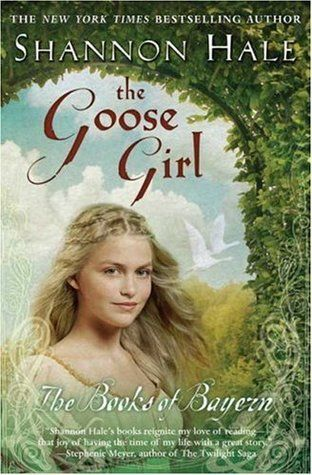 Man, Shannon Hale can write a beautiful fairy tale. Her language and descriptions were so rich. I loved this book and cannot wait to read the others in the series.