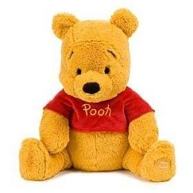 Winnie the Pooh Stuffed Toy ~