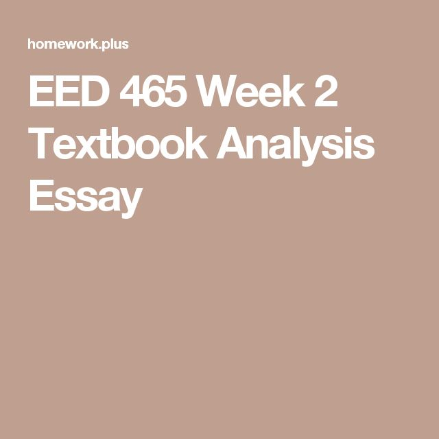 review essay plan