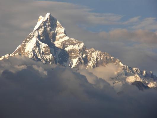 NEPAL - Annapurna and Everest Luxury Lodge Trek