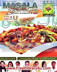 Read Online Masala Tv Food Magazine April 2017 Free Download Masala Tv Food Magazine Digest April 2017 Read online Masala Tv Food Magazine April 2017.