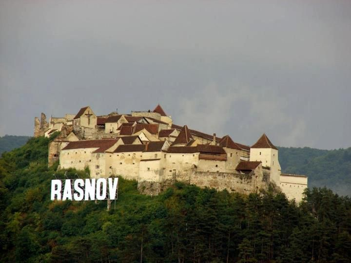 Rasnov - Romania