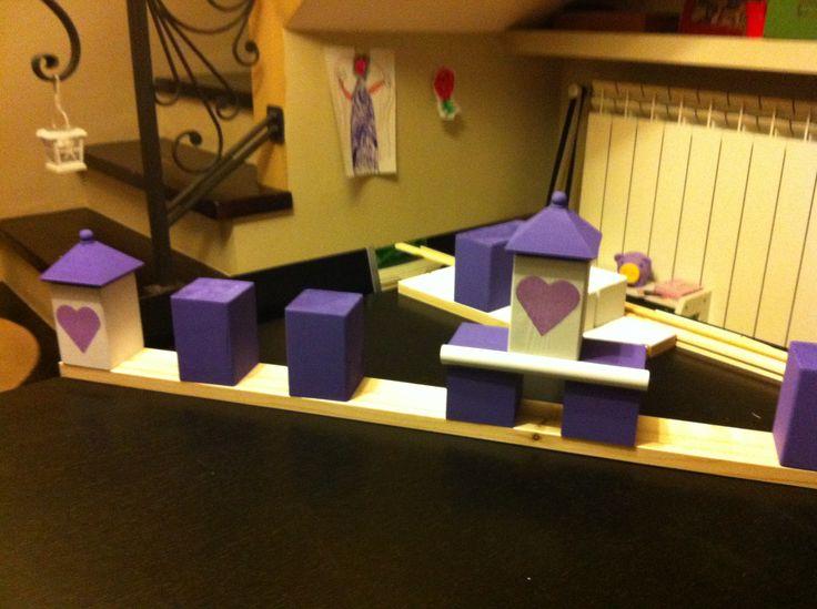20 best mobili per bambini fai da te images on pinterest child room bedroom boys and - Lavagna fogli mobili ikea ...