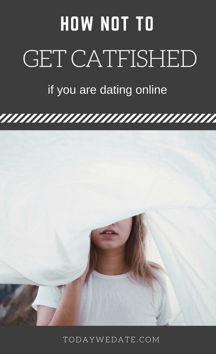 How not to get scammed on online dating