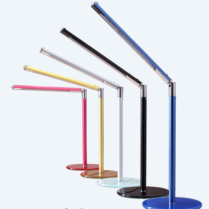 4 W Tischlampe Leselampe Schreibtischlampe LED Leuchte Flexible mit USB Goldsparen25.com , sparen25.de , sparen25.info