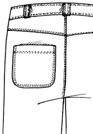 r sultat de recherche d 39 images pour dessin a plat poche vetement dans le vetement. Black Bedroom Furniture Sets. Home Design Ideas