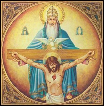 Credo Símbolo de la Fe de la Iglesia católica