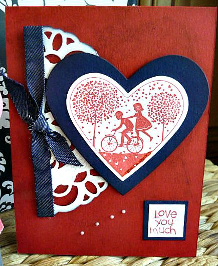 Greeting cards for all occasions delivered directly to your door monthly or quarterly. Never be without a card again!