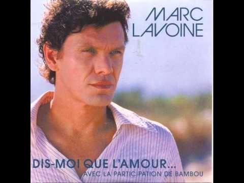 Marc Lavoine - Dis moi que l'amour (Vocal Cover)