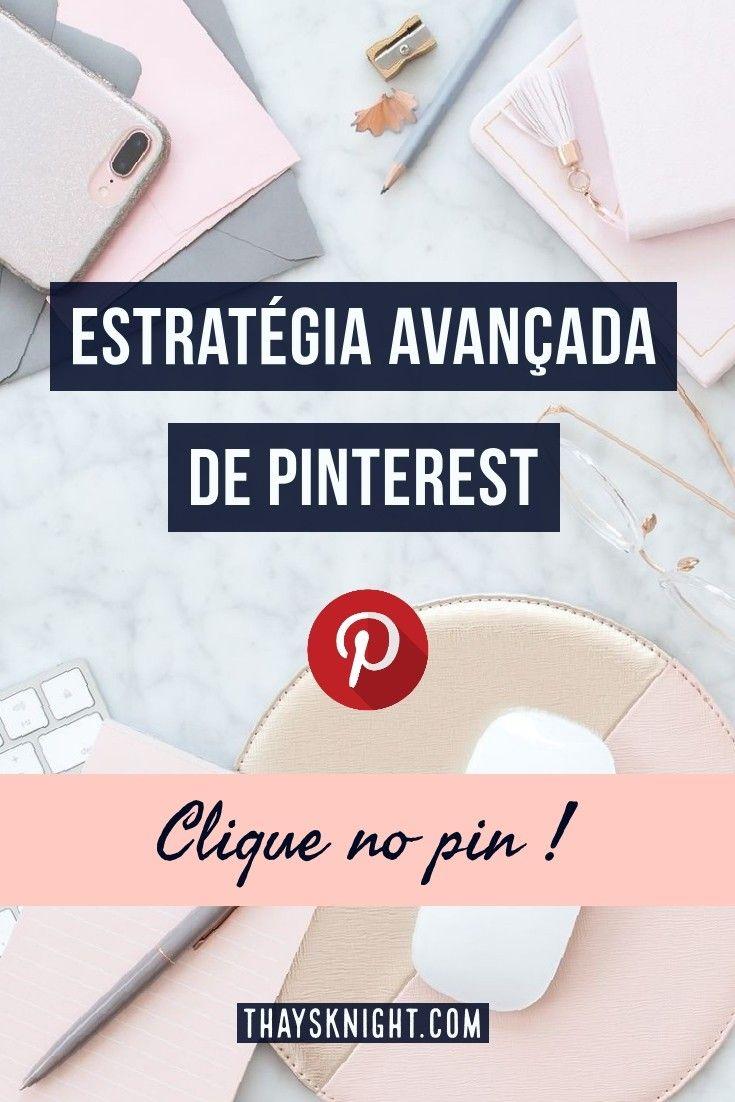 Como Dobrei Meu Faturamento Como Afiliada Com O Pinterest Como