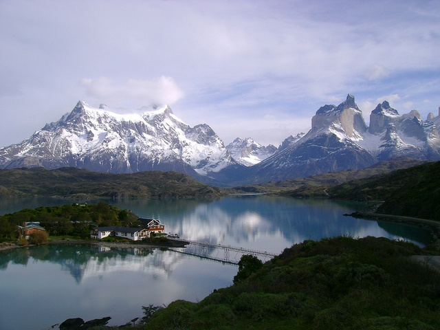 Torres Del Paine Best of Chile and Argentina