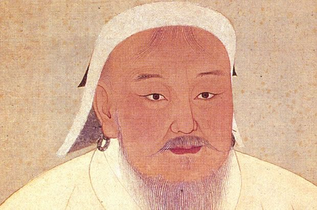 http://www.history.com/news/history-lists/10-things-you-may-not-know-about-genghis-khan