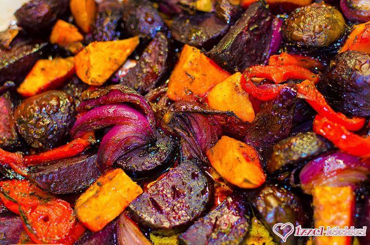 Hagyományos köreteink felülmúlására és egészségünk védelme érdekében iktassunk be olykor-olykor zöldséges köretet a különböző húsok mellé. ...