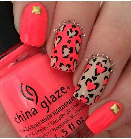 Heart cheetah