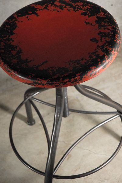 Artistu0027s Metal Stool Adjustable 28  to ... & 312 best Art Space/Studio images on Pinterest | Workshop Painting ... islam-shia.org