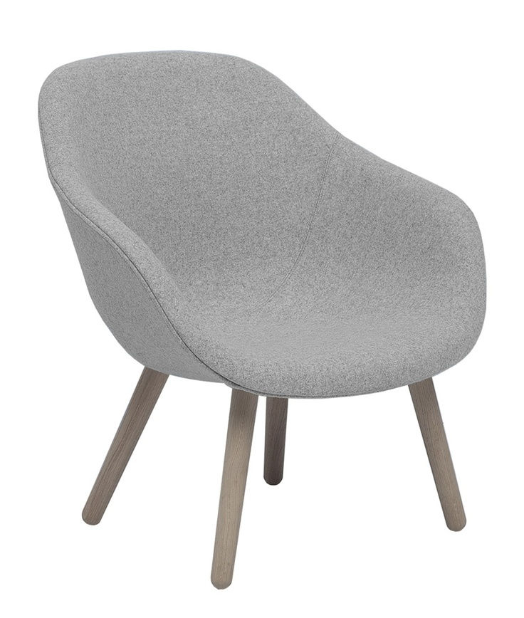 Länna Möbler   About A Lounge Chair Low Fåtölj Från HAY   Länna Möbler    Handla