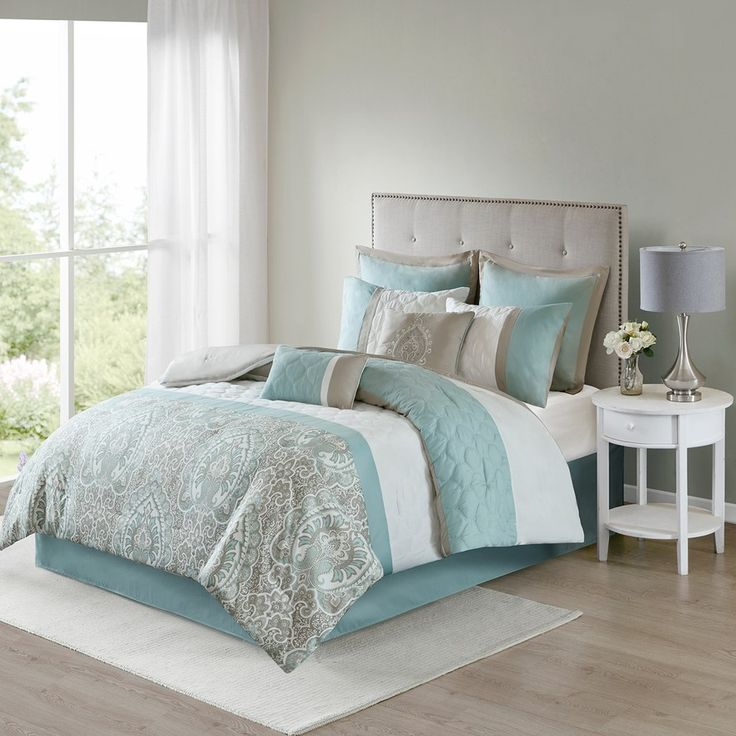 510 Design Josefina 8-piece Comforter Set