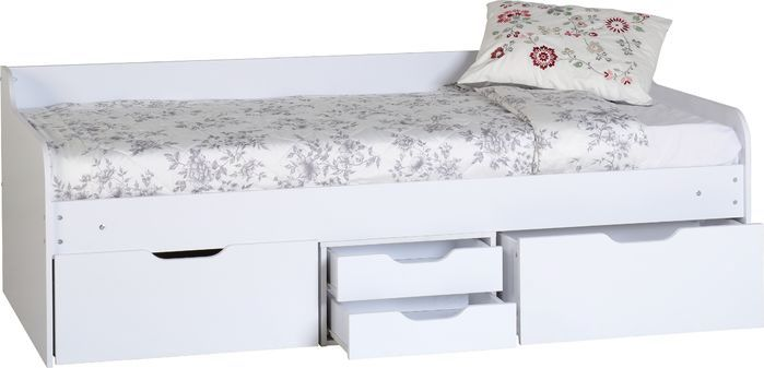 Dante Single Cabin Bed