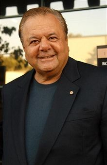 PAUL SORVINO was born and raised in Brooklyn, New York City. His mother, Angela Maria Mattea (née Renzi), was a homemaker and piano teacher, who was born in Connecticut, of Italian (Molisan) descent. His father, Ford Sorvino, was an Italian (Neapolitan) immigrant who worked in a robe factory as a foreman.