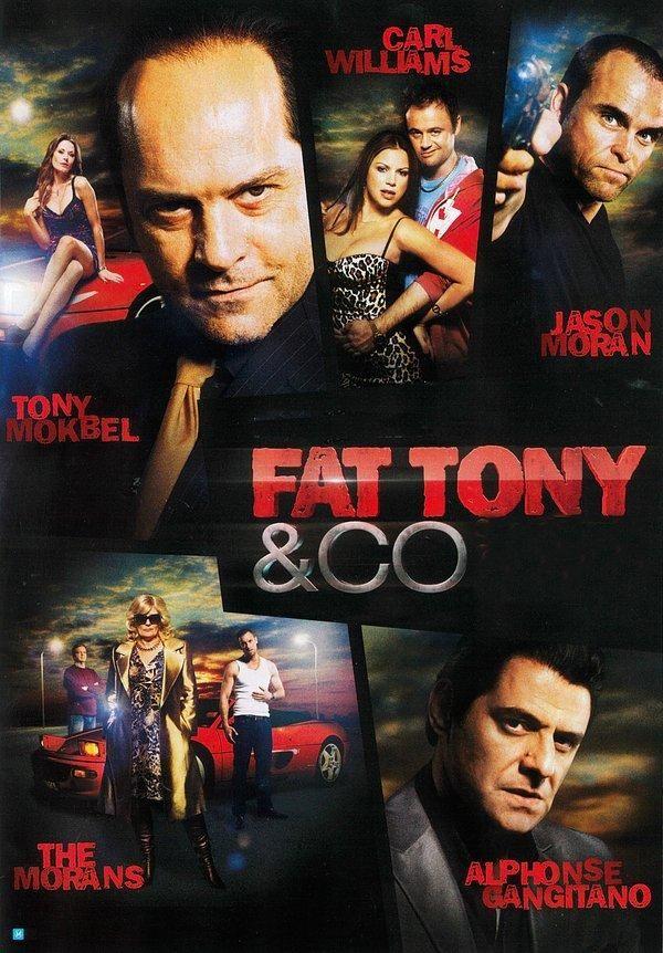 tv shows 2014. fat tony \u0026 co (tv series 2014- ????) tv shows 2014