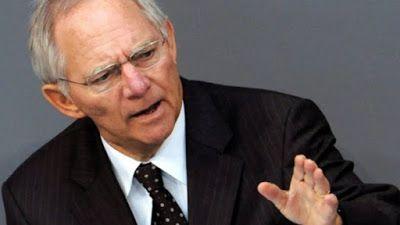 Σόιμπλε: Λάθος η γρήγορη άρνηση του SPD να συνεχίσει τον μεγάλο συνασπισμό