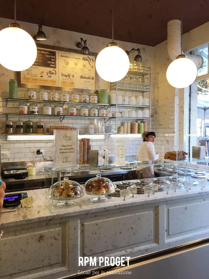Gelateria g u s t a buono fresco naturale piazzale for Interior designer a roma