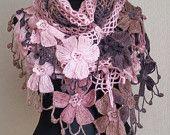 Scarf, Shawl, Fall, Winter Scarf, Trending Scarf, Women Fashion, Gift Ideas For Her, Fashion Accessories