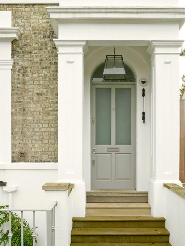 Spectacular Transformation Of A Semi-detached Victorian Property | HGTV Decor