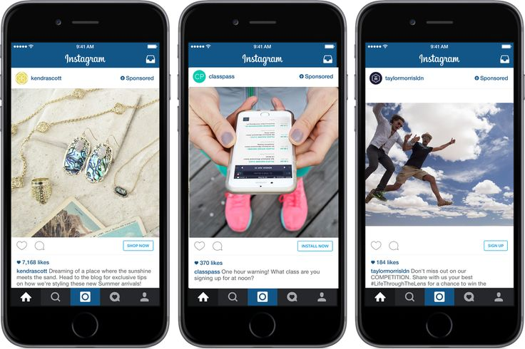 Is Instagram advertising worth it? We explain in our latest article: http://speedylikes.com/instagram-advertising-worth-it/ #Instagram #Social #SpeedyLikes #Follow4Follow