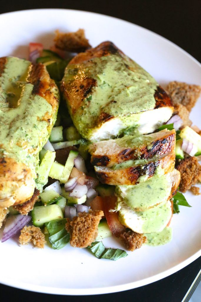 Paleo Green Goodness Chicken Predominantly Paleo Recipe Healthy Entrees Paleo Chicken Dinner Paleo Chicken Recipes