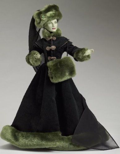 33 best images about oz dolls witches on