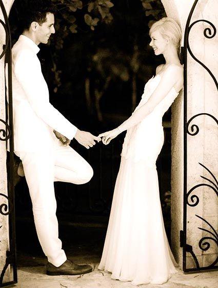 celebrity weddings 2013