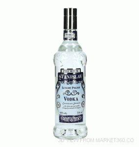 Stanislav Vodka 0,7L
