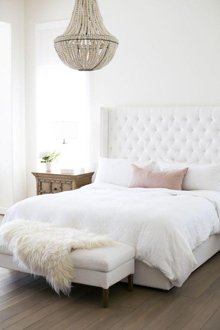 Nice 50 Cozy Minimalist Bedroom Design Trends