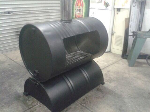 1000 Ideas About Oil Drum Bbq On Pinterest Drum Smoker