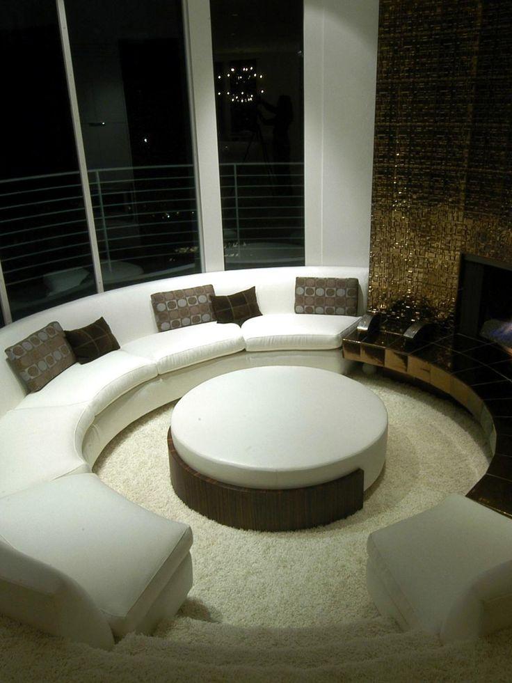 19 Best Sunken Living Room Design Ideas Youu0027d Wish To Own