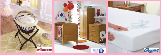 #Beautiful #Home_UK: Top Quality Nursery Furniture at Low Price. Why?