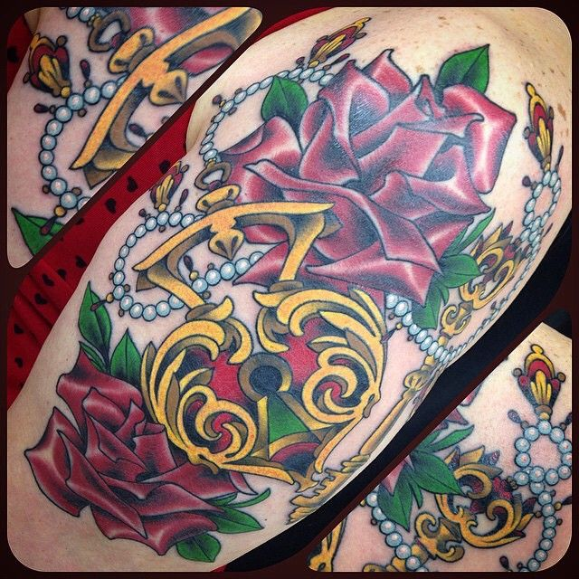 17 best images about tattoo traditional neotraditional for Best tattoo artist in jacksonville florida