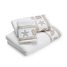 image of Sand and Sea Bath Towels