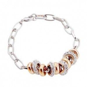 Colorful Austrian Crystal Bracelet