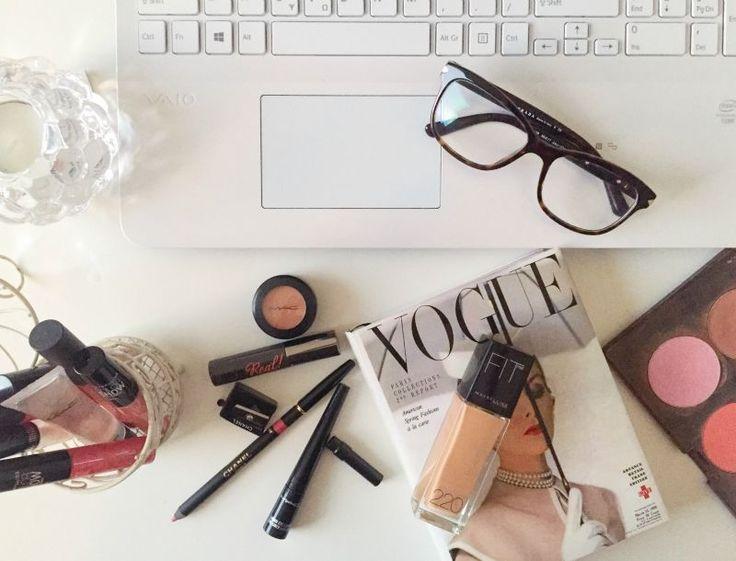 Το μυστικό ομορφιάς της Πέμπτης: Do's & Dont's για το μακιγιάζ στο γραφείο