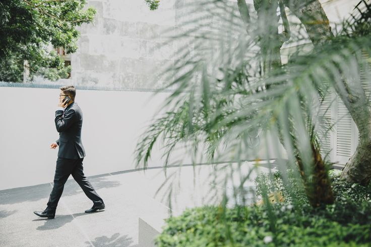 Garden Wedding in Surabaya // Gita & George // Terralogical