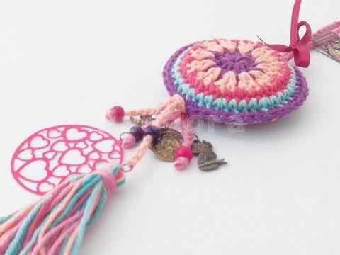 Colgante Mandala - comprar online