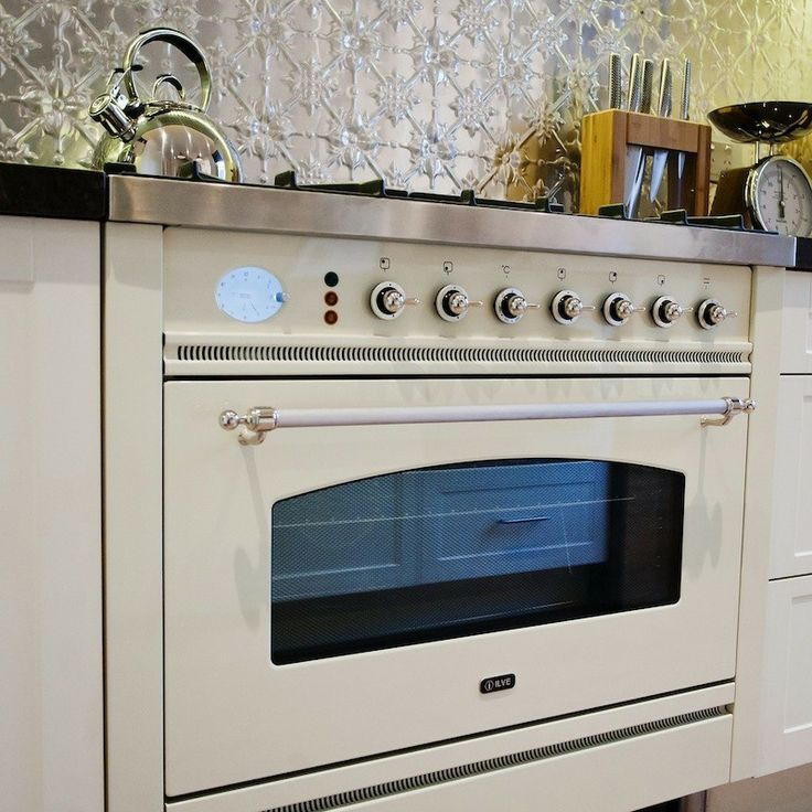 Love the oven