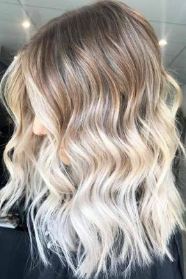 14 Trends Hairstyles For Medium Hair To Try In 2019