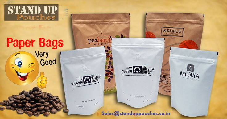 which are available in several sizes and shapes like #standuppouches, #sidegussetbags, #threesidesealedbags,