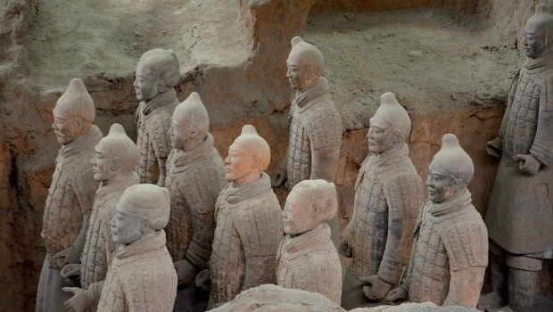 Esercito di Terracotta | Cina e Xi'an