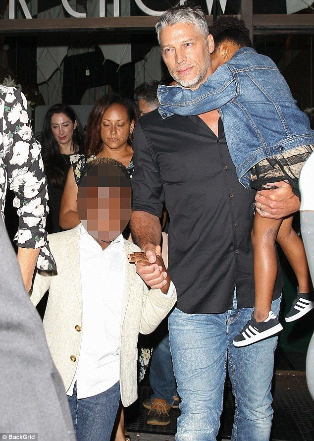 Sandra Bullock celebrates 54th birthday with Bryan Randall ...