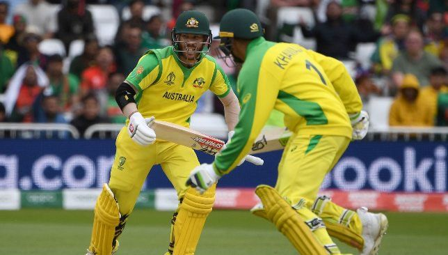 Cricket World Cup 2019 Live Australia And New Zealand Lock Horns In Trans Tasman Battle Cricket World Cup World Cup World Cup Live
