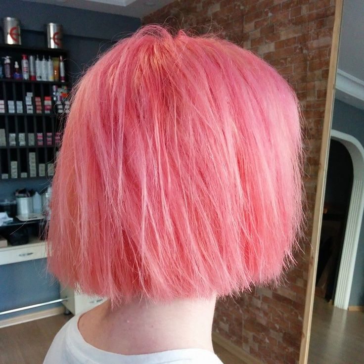 manic panic cotton candy pink this is the color lukas wants me ro gave